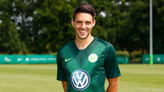 Josip Brekalo Wolfsburg
