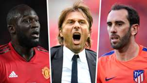 Romelu Lukaku, Antonio Conte and Diego Godin all at Inter?