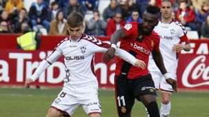Albacete Mallorca LaLiga123
