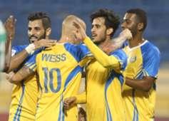Al Gharafa - Qatar - Stars League
