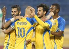 Al Gharafa - Qatar - Stars League