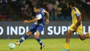 Miku Fedor Bengaluru FC Kerala Blasters ISL 4 03012018