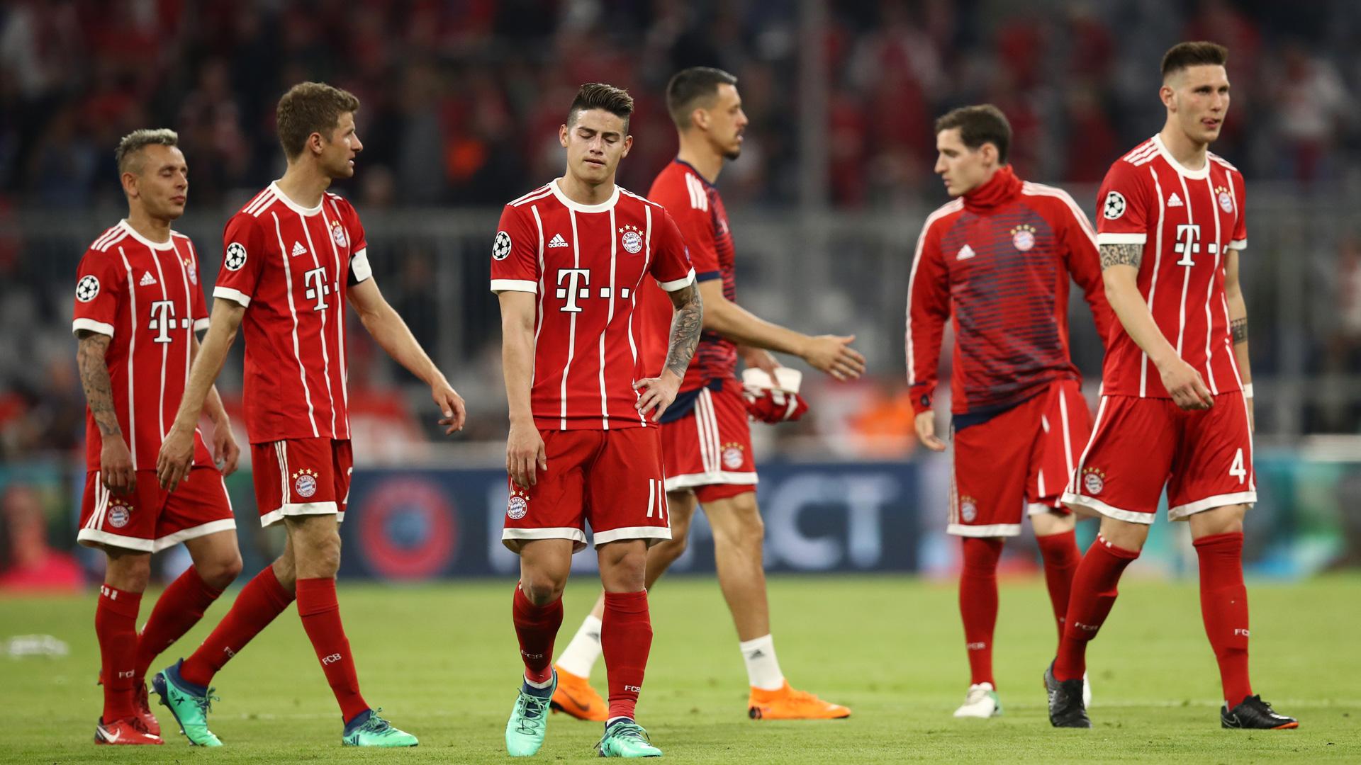 So sieht das neue Trikot des FC Bayern aus