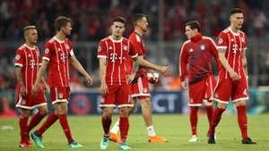 FC Bayern Champions League 250418