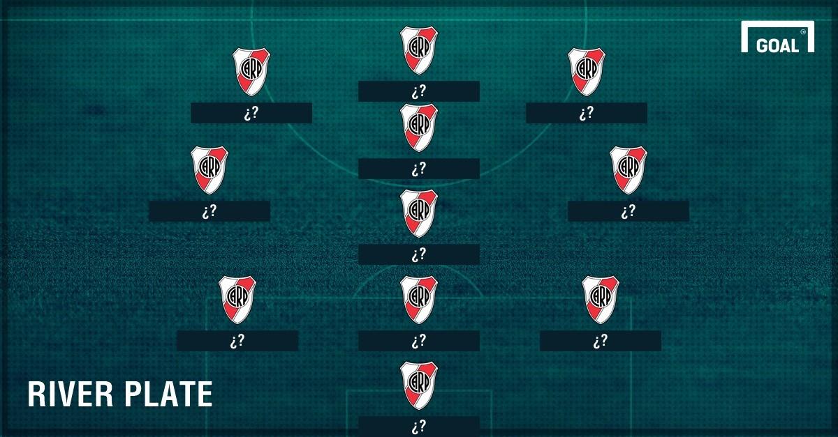 PS XI ideal inferiores River