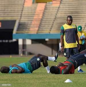 Omar Daf Senegal