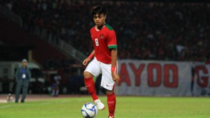 Andre Oktaviansyah - Indonesia U-16