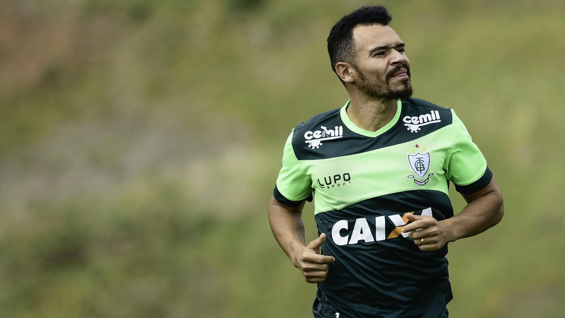 Ceará América-MG
