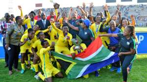 South African Women's football needs more support - Lauren Duncan