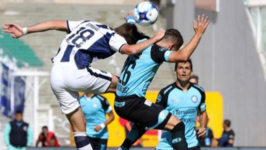Talleres Belgrano Torneo Primera Division 13052017