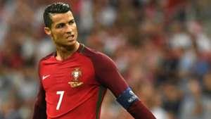 Cristiano Ronaldo, Puskas & Top Skor Timnas Eropa Sepanjang Masa