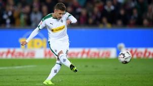 Borussia Mönchengladbach Thorgan Hazard 26102018