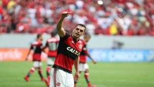 Rhodolfo  Flamengo x Nova Iguaçu 04022018