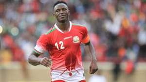 Kenya and Harambee Stars captain Victor Wanyama.