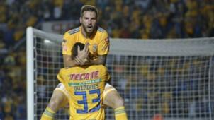 Andre-Pierre Gignac Julian Quinones Tigres