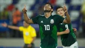 Selección mexicana Centroamericanos 2018 230718