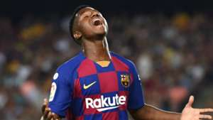 Ansu Fati: How Barcelona beat Real Madrid and Sevilla to the signing of Guinea-Bissau teenager