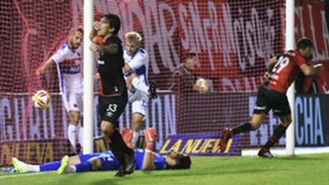 Newells Tigre Superliga 20102018