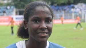 Chioma Mblonwu - Queens College