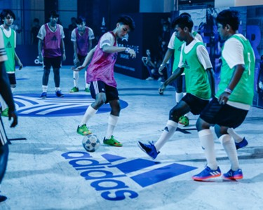 adidas Tango League Singapore