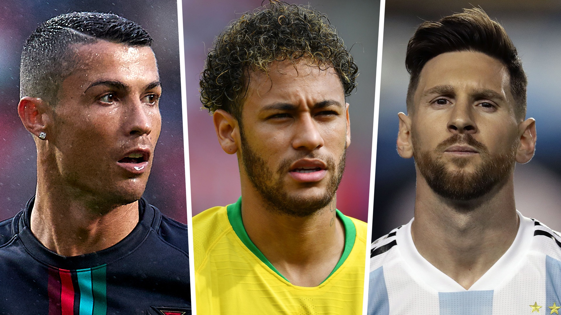 World Cup 2018 The Best Player For All 32 Teams At According To Football Manager