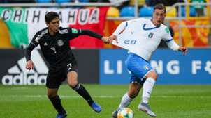 İtalya Meksika U20