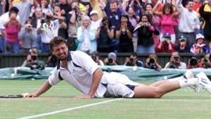Goran Ivanisevic Wimbledon
