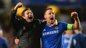 frank lampard john terry chelsea premier league 040814