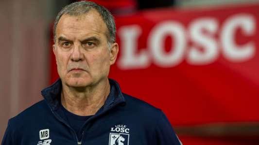 Marcelo Bielsa Lille Marseille Ligue 1 29102017
