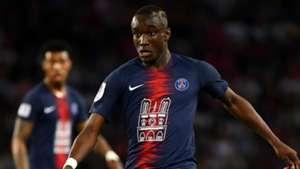 Moussa Diaby PSG