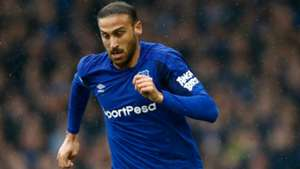 'I want to play more' – Everton's Cenk Tosun admits to wanting January move