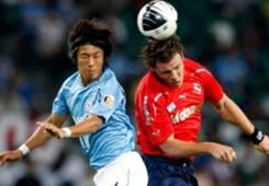 Independiente Suruga 2011