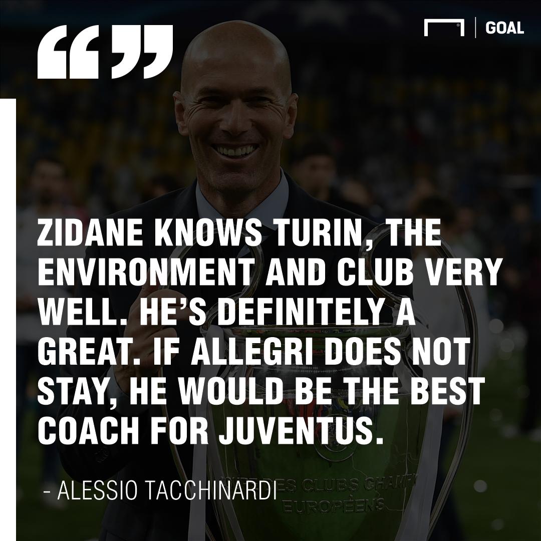 Zidane quote PS
