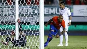 201118 Arturo Vidal Chile Honduras