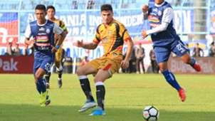 Fernando Rodriguez Ortega - Mitra Kukar & Arema FC