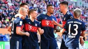 FC Bayern 07042018