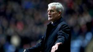 Mark Hughes Stoke City