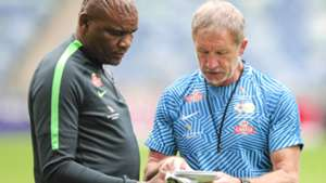 Five lessons learned from Bafana Bafana's draw with Ghana