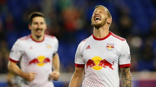 Daniel Royer Red Bulls MLS 04222017