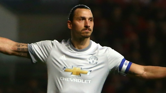 Man Utd team news: Ibrahimovic starts alongside Lukaku against Burnley