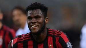 Franck Kessiè Milan SPAL Serie A