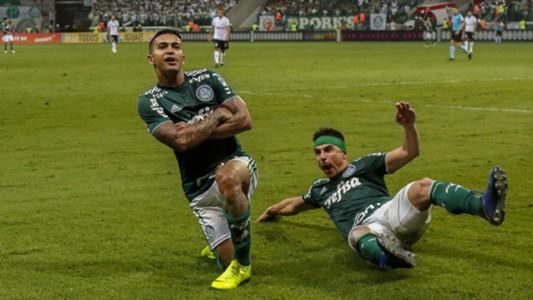 Dudu Willian Palmeiras América-MG Brasileirão Série A 21112018