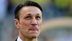 NIKO KOVAC EINTRACHT FRANKFURT DFB POKAL GERMAN CUP FINAL 27052017