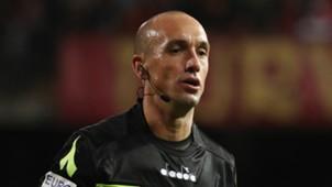 Michael Fabbri, referee, Serie A, 20092017