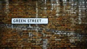 Green Street West Ham