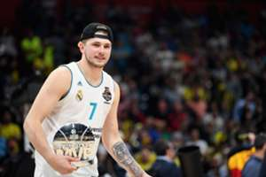 REAL MADRID Doncic