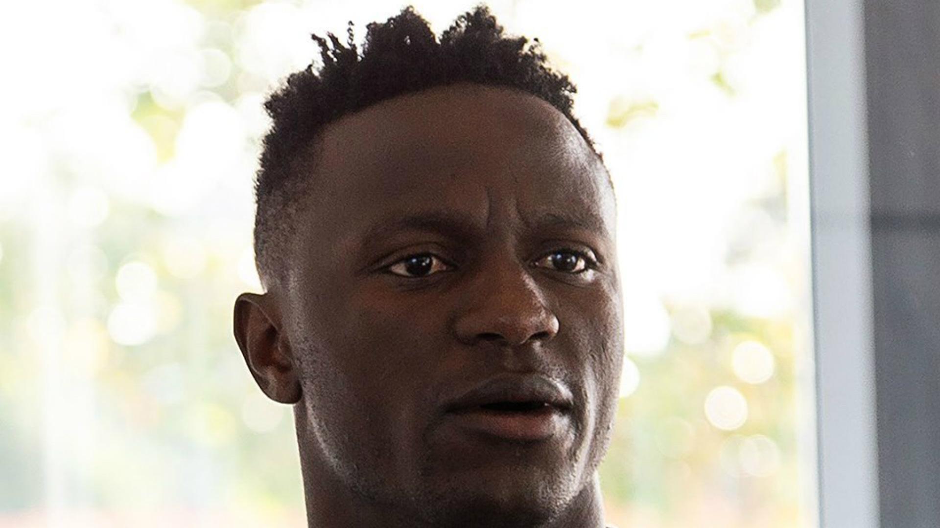 Victor Wanyama.