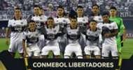 Olimpia Copa (Paraguay) 19-07-19