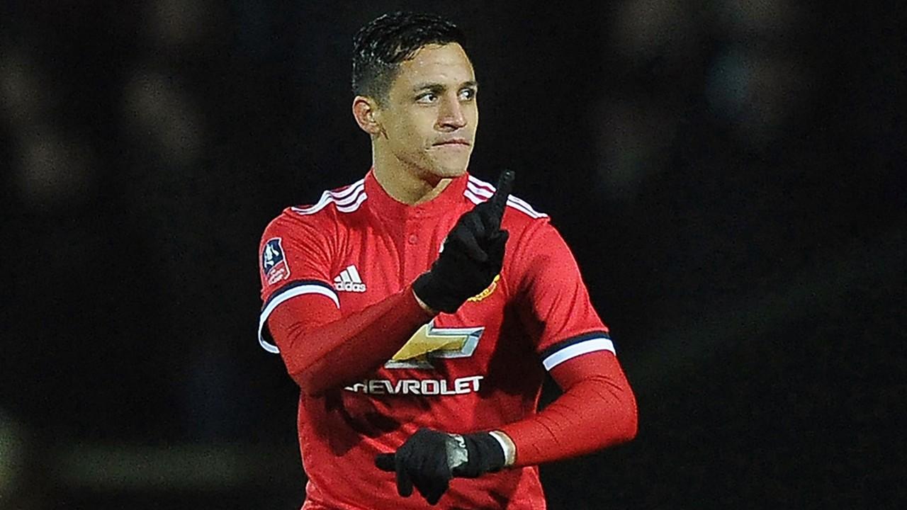 Boyong Gratis Alexis Sanchez Jose Mourinho Semringah