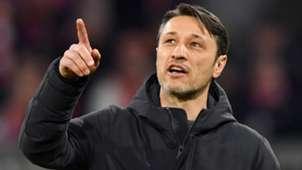 Niko Kovac Bayern 09022019